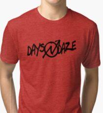 Folk Punk  Tri-blend T-Shirt