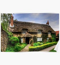Beck Isle Cottage Poster