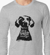 Grey Ghost Society : Original Long Sleeve T-Shirt