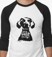 Grey Ghost Society : Original Men's Baseball ¾ T-Shirt