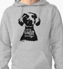 Grey Ghost Society : Original Pullover Hoodie