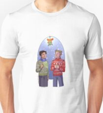 'Tis The Season To Be Jolly Unisex T-Shirt
