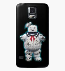 Vintage Stay Puft Marshmallow Man Case/Skin for Samsung Galaxy