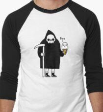 Spooky Ice Cream Cone T-Shirt
