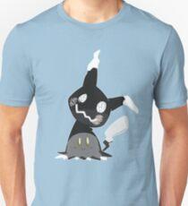 Pokemon Sun / Moon - Happy Mimikyu :) T-Shirt