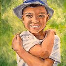 Grand Baby 2 by Jennifer Ingram