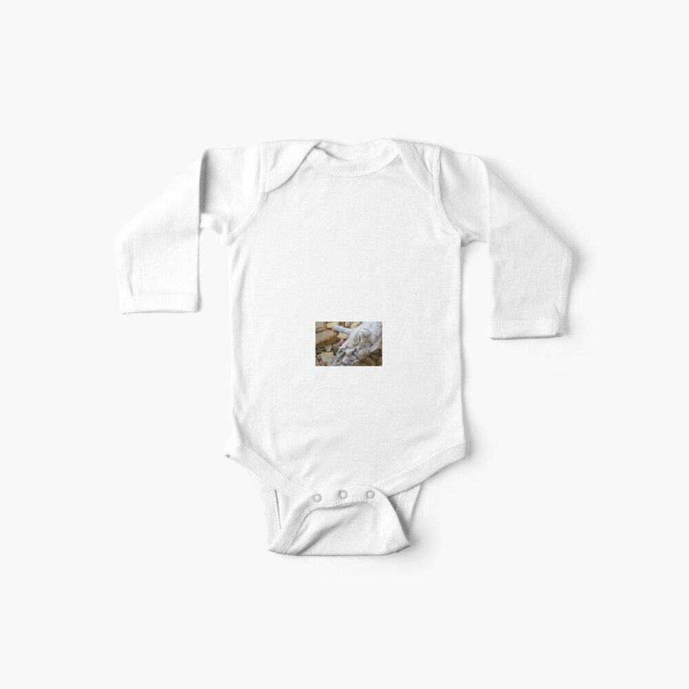 Holz Baum Tier Baby Body