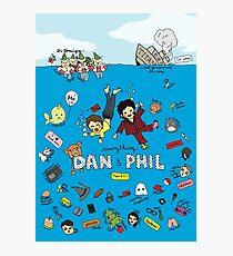 Alpacalyptica: Alles Dan & Phil Fotodruck