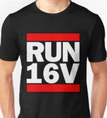 RUN 16V T-Shirt