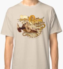The Great Pit of Carkoon Classic T-Shirt