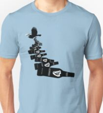Funny Irish beer Unisex T-Shirt