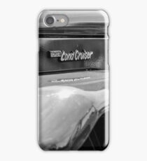 Land Cruiser - TRA0169 iPhone Case/Skin