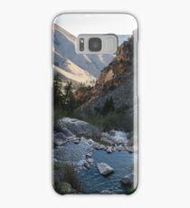 Gold Bug Hot Springs Samsung Galaxy Case/Skin