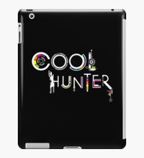COOLHUNTER iPad Case/Skin