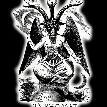 Baphomet by King84