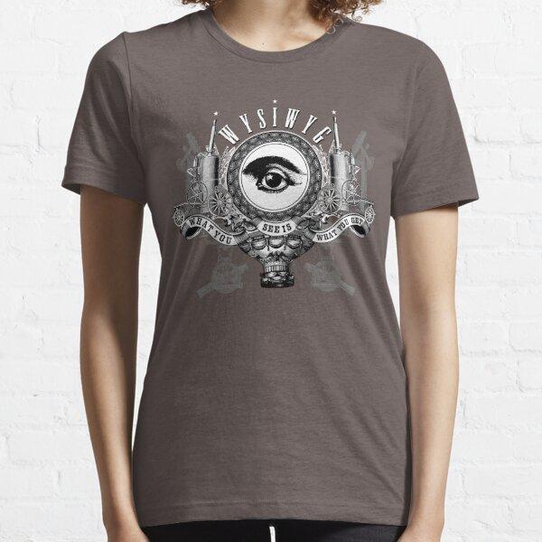 WYSIWYG Essential T-Shirt