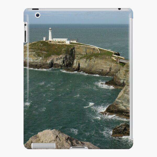 South Stack iPad Snap Case