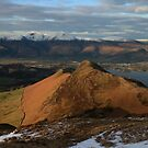 Cat Bells by RoystonVasey