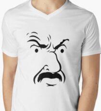 Carl Brutananadilewski Men's V-Neck T-Shirt