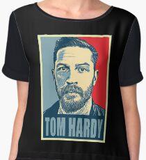tom hardy Chiffon Top