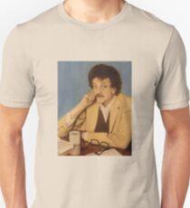 Kurt Vonnegut, Jr. Unisex T-Shirt