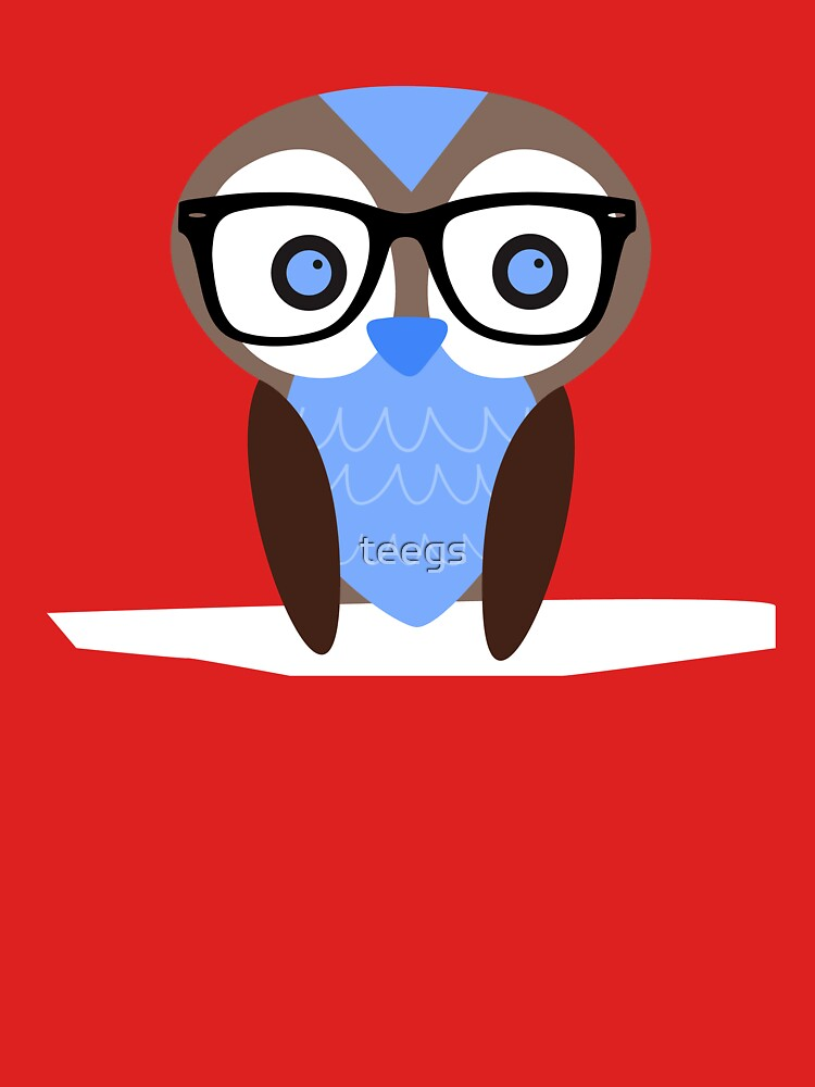 Owl by teegs