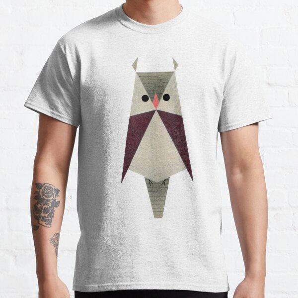 owl #01 Classic T-Shirt