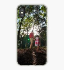 Into the  Woods iPhone-Hülle & Cover
