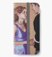 Just Once iPhone Wallet/Case/Skin