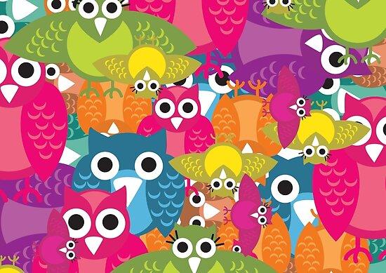 owlish by teegs