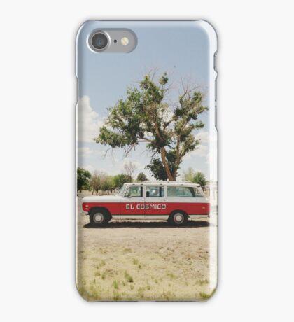 The EL COSMICO iPhone Case/Skin