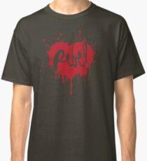 Rebel heart Classic T-Shirt