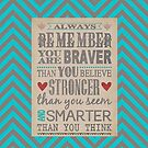 Always Remember... by tlcollins402