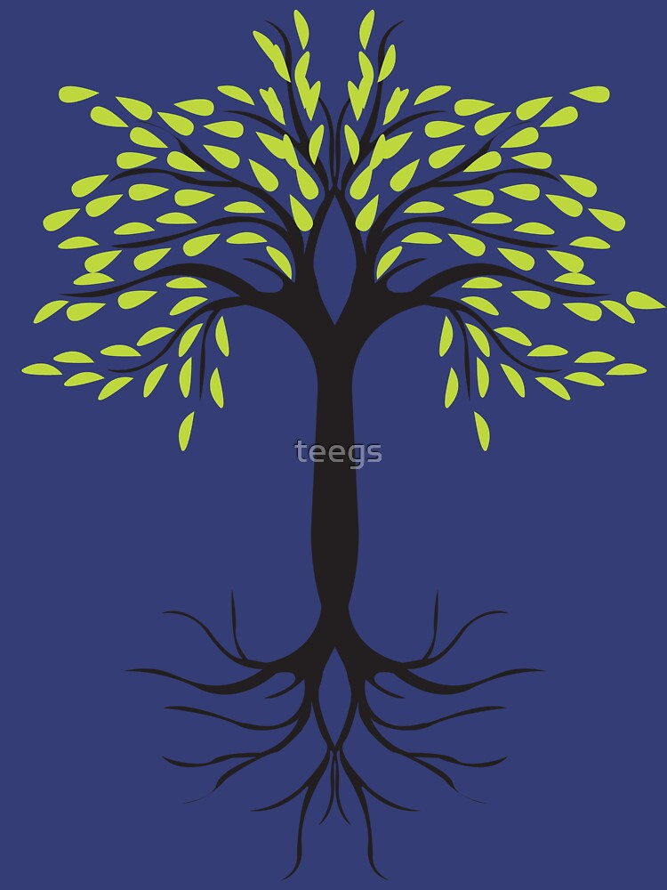 tee tree  | Women's T-Shirt