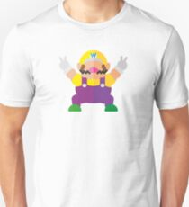 The Evil Plumber T-Shirt