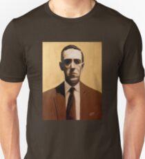 HP Lovecraft Unisex T-Shirt