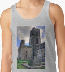 Durham Light Infantry Memorial Cross Tank Top