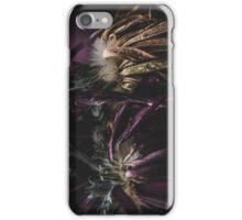 屍華 -Shinibana- Dead flowers iPhone Case/Skin