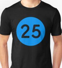 the 25 th Amendment US Constitution Unisex T-Shirt