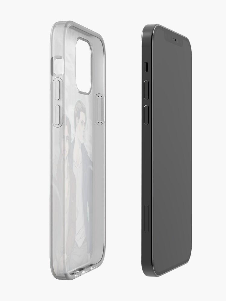 Hemlock Grove   Coque iPhone
