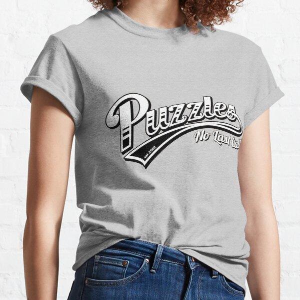 Barra de rompecabezas - Cómo conocí a tu madre Camiseta clásica