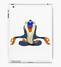 VectoRafiki iPad Case/Skin