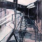 The Crossing. by Richard Sunderland