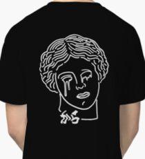 Aphrodite is a sad bitch shirt black Classic T-Shirt