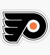 National Hockey League - Philadelphia Flyers Sticker