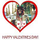 Happy Valentines Day by ARENA PIX