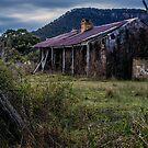 Hartley shack by Delightfuldave