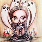 Ghost stories by MayaDevi