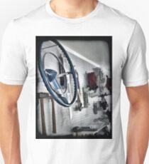 Garage Wall T-Shirt
