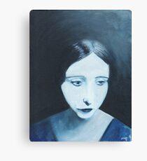 Anais Nin Canvas Print